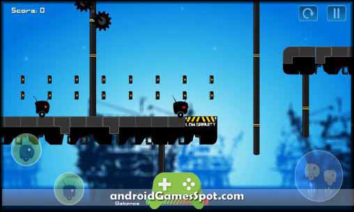 Robo Symbio free games for android apk download