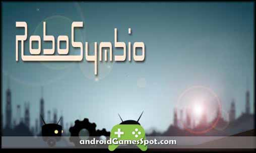 Robo Symbio game apk free download