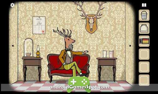Rusty Lake Hotel free games for android apk download