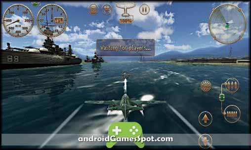 Sky Gamblers Storm Raiders apk free download