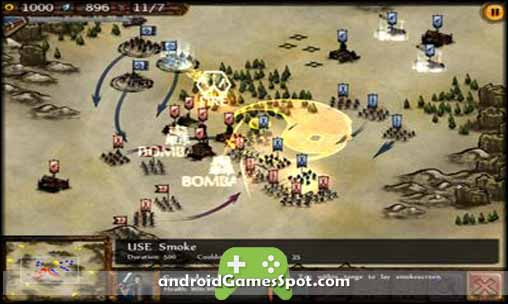 Autumn Dynasty RTS apk free download