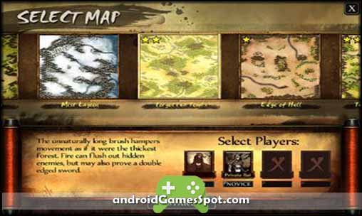 Autumn Dynasty RTS free games for android apk download
