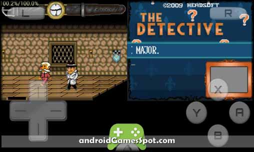 DraStic DS Emulator free android games apk download
