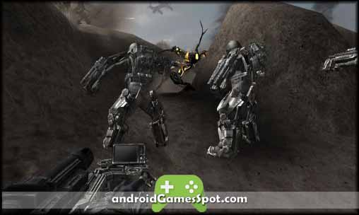 Edge of Tomorrow apk free download