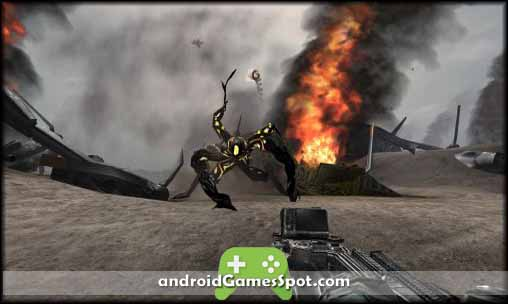 Edge of Tomorrow free android games apk download
