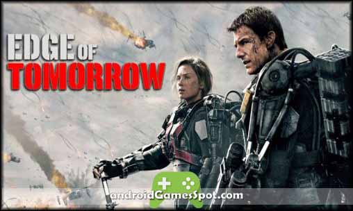 Edge of Tomorrow game apk free download