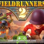 Fieldrunners 2 apk free download