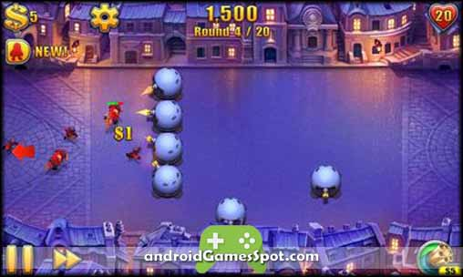 Fieldrunners 2 free android games apk download