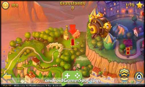 Fieldrunners 2 game apk free download