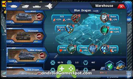 Glory of Generals 2 apk free download