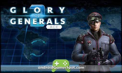 Glory of Generals 2 free games for android apk download