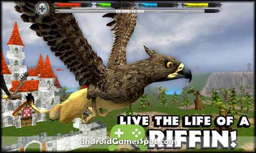 Griffin Simulator free games for android apk download
