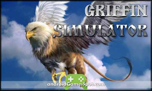 Griffin Simulator game apk free download