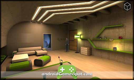 Lost Echo free games for android apk download