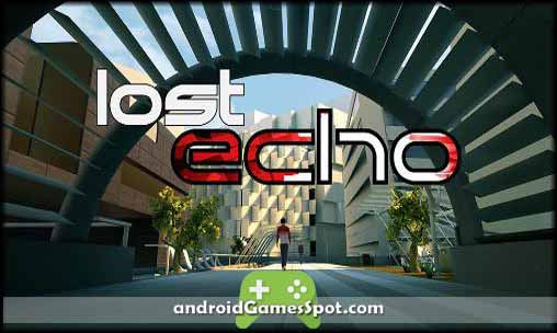 Lost Echo game apk free download
