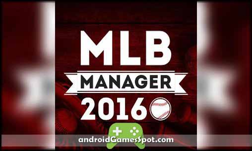 MLB Manager 2016 apk free download