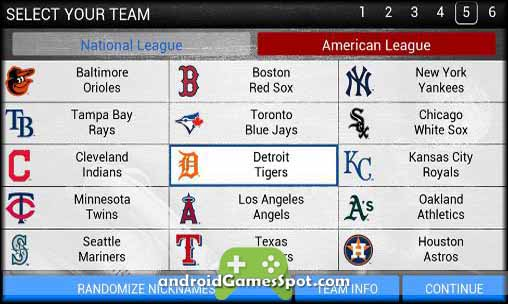 MLB Manager 2016 free android games apk download