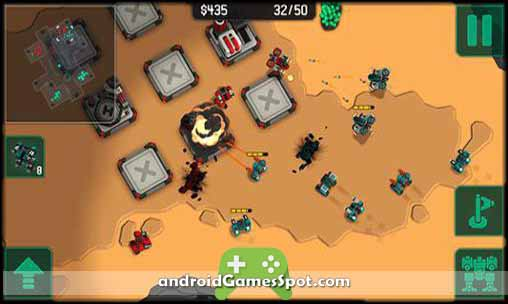 MechCom 2 3D RTS apk free download
