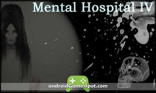 Mental Hospital IV game apk free download