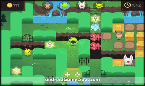 Monsters Ate My Birthday Cake apk free download