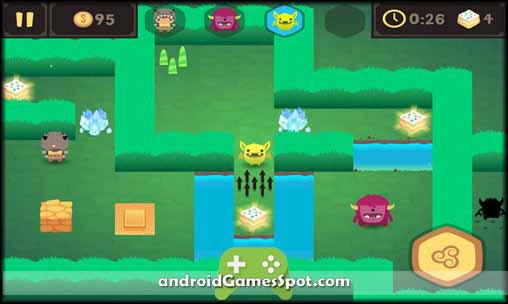 Monsters Ate My Birthday Cake free games for android apk download