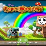 Paper Monsters apk free download