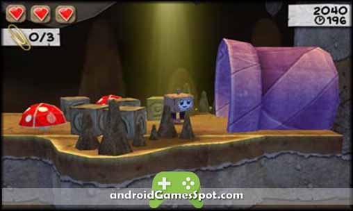Paper Monsters free android games apk download