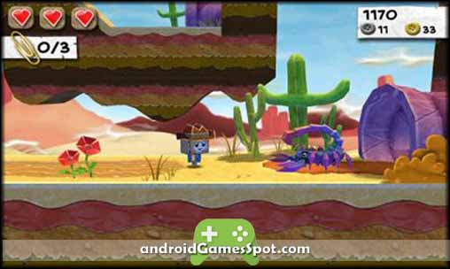 Paper Monsters free games for android apk download