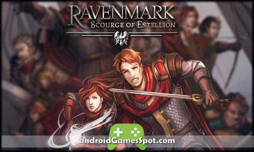 RAVENMARK Scourge game apk free download