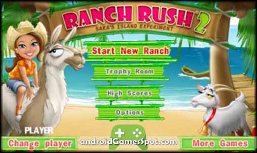 Ranch Rush 2 game apk free download