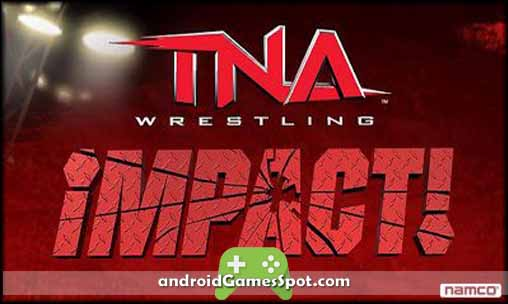 TNA Wrestling iMPACT game apk free download