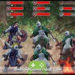 Tales of Illyria Fallen Knight apk free download