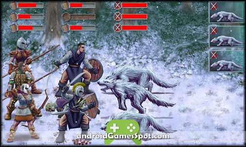 Tales of Illyria Fallen Knight free games for android apk download