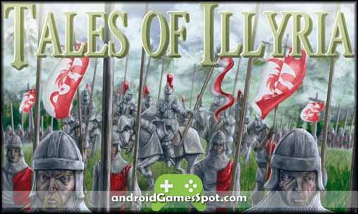 Tales of Illyria Fallen Knight game apk free download