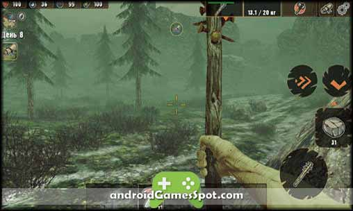 The Abandoned apk free download