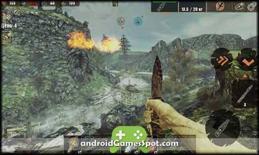 The Abandoned free android games apk download