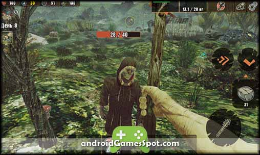 The Abandoned free games for android apk download