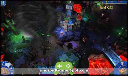 Tobuscus Adventures Wizards free android games apk download