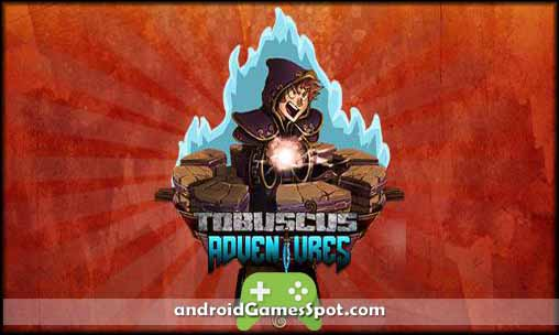Tobuscus Adventures Wizards game apk free download