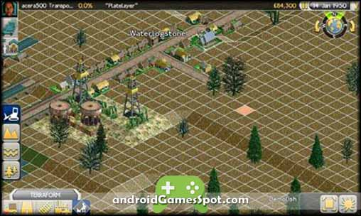 Transport Tycoon free android games apk download