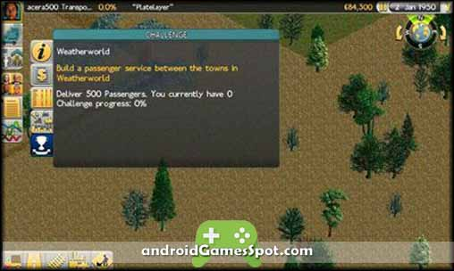 Transport Tycoon free games for android apk download