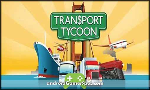 Transport Tycoon game apk free download