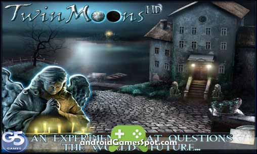 Twin Moons game apk free download