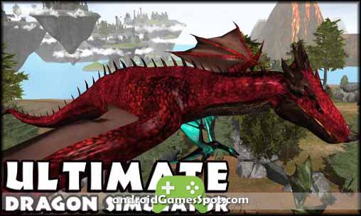 Ultimate Dragon Simulator free android games apk download