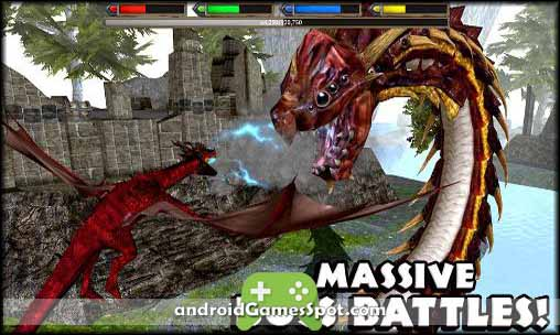 Ultimate Dragon Simulator free games for android apk download