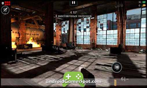 World War Z free android games apk download