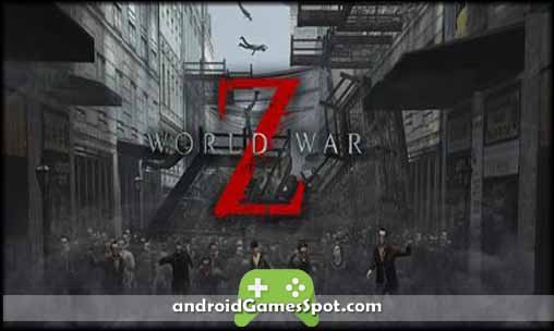World War Z game apk free download