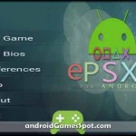 ePSXe for Android apk free download