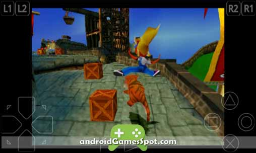 ePSXe for Android game apk free download