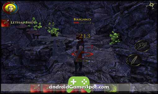 Aralon Forge and Flame apk free download